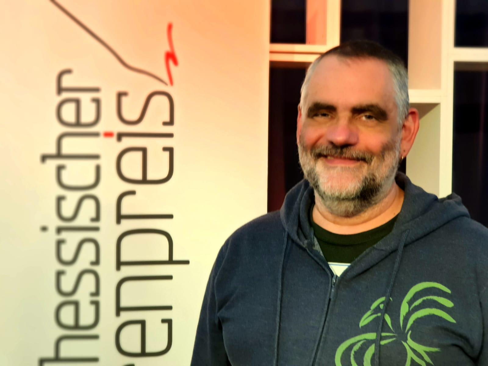 Nordhessischer Autorenpreis 2019