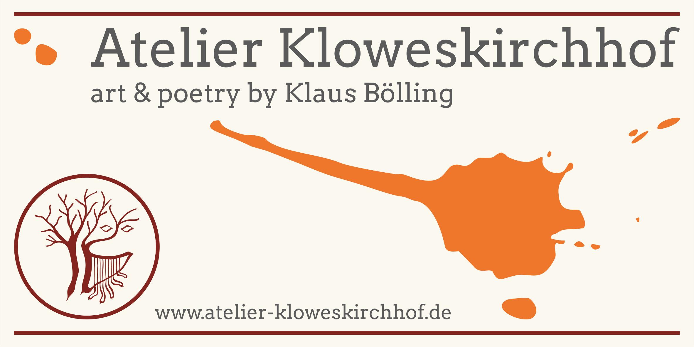 Atelier Kloweskirchhof