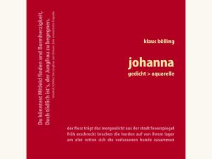 johanna | gedicht > aquarelle