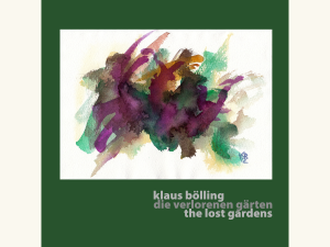 die verlorenen gärten | the lost gardens