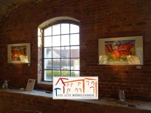 Kunst in der Alten Möbelfabrik | Reprise
